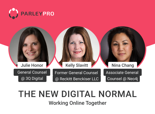 The new digital normal - rosources